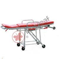 YDC-3D(Standard) Stretcher For Ambulance Car