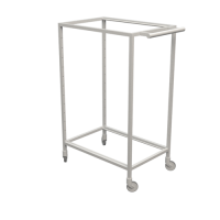 MODUL-IT OPEN TROLLEYS & ACCESSORIES