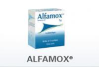 Amoxicillin Trihydrate Alfamox