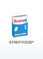 Amoxicillin sodium streptocid