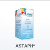 Flucloxacillin Sodium Astaph