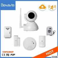 Security Home Door Ip Wifi Alarm System ( BS1115-0001)