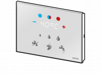 Water Control Interface