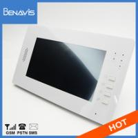 Home Security Touch panel  (BS1112-0001)