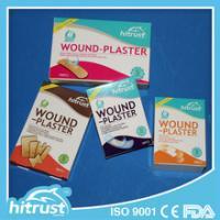 Adhesive Band Aids (HT-0023)