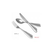 Stainless steel cutlery Art #2