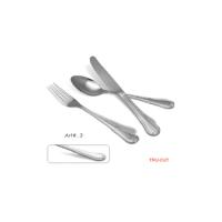 Stainless steel cutlery Art #3