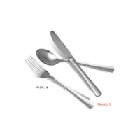 Stainless steel cutlery Art #4