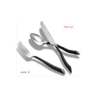 Stainless steel cutlery art #9
