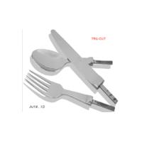 Stainless steel cutlery Art #10
