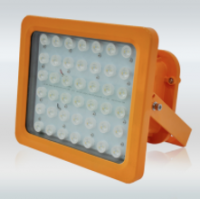 LED Explosion Proof Lights: Defender-S ATEX & IECEx