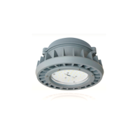 LED Explosion Proof Lights: Warrior UL844 C1D2