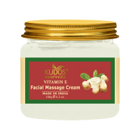 (vitamin-e) facial massage cream