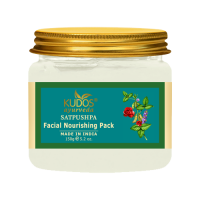 (satpushpa) facial nourishing pack