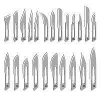 Scaple Blade (06.110.00 - 06.136.02)