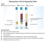 Mononuclear Cell Tube