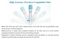 Coagulation Tube