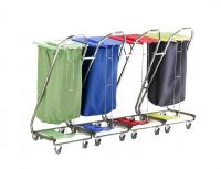 Clothes trolley
