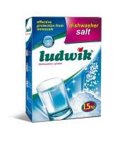 Ludwig Dishwasher 1.5 Kg