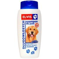 Elvis dog shampoo