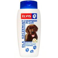 Elvis shampos for puppies