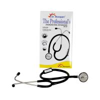 THE PROFESSIONAL'S DELUXE STETHOSCOPE ST 01