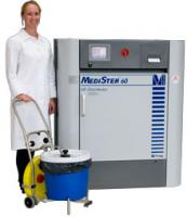 Medister 60  hf-waste disinfection device