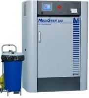 MEDISTER 160  HF-WASTE DISINFECTION DEVICE