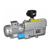 ZYVP-040 Vacuum Pump