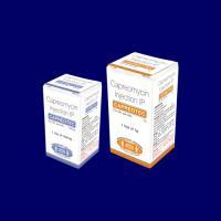Capreomycin Injection