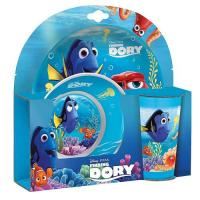 Trudeau 3 pcs coupe set - finding dory