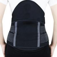 Dynamic High Back Support w/back board