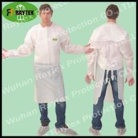 RaydicalTM Surgical gown with heat seam 32103W