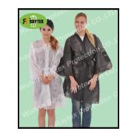 RAYDICALTM Disposable PP Kimono 34001
