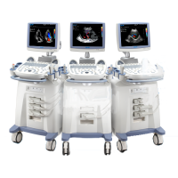 EMP-3000 COLOR DOPPLER ULTRASOUND SYSTEM