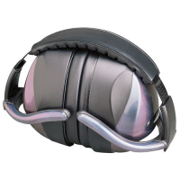 Banded Ear Muffs-M1