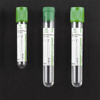 Heparin sodium heparin lithium test tube