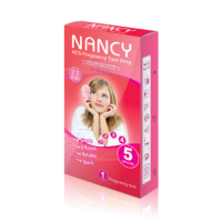 Nancy Strip Pregnancy Test (All Sizes)