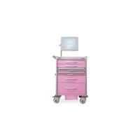 pCART-N1 BriteMED Medical Cart