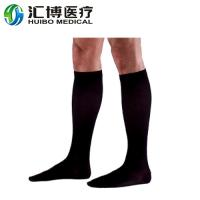 MEDICAL WOMEN BLACK/BEIGE SILK MANIA FOOT JAPAN NYLON STOCKINGS