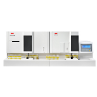 AVE764+752 Fully Automated Urinalysis System