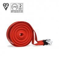 Single jacket hose - kitemark & lpcb approved, type 2