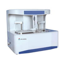 LTS-3000A Liquid-based Cytology Smear Processor