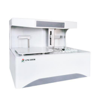 LTS-3000B Liquid-based Cytology Smear Processor