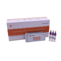 Occult Blood (Hb/Tf) Duplex Diagnostic Kit