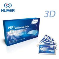 Hydrogen peroxide Teeth Whitening Strips