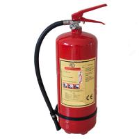 90%Dry Powder Fire Extinguisher with CE Approval
