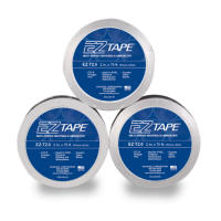 EZ Tape FULLY COATED ALUMINUM TAP