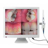 M-978(2-in-1) Intraoral Camera+self-contained 17inch LED monitor