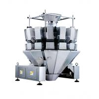 Weighers  MULTI-HEAD Weighers